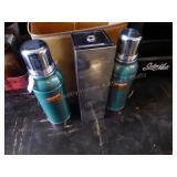 Vintage thermos kit
