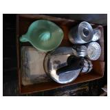 Misc. kitchen items