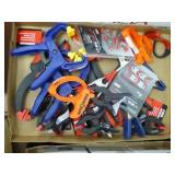 Misc. clamps
