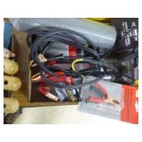 Battery cable items & other