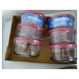 Anchor Hocking containers