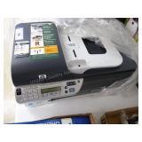 HP Office Jet printer - scanner - fax - copier