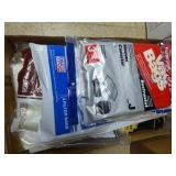 Misc. vac. Cleaner bags