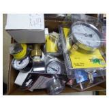Misc. gauges