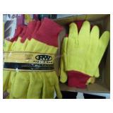 Misc. gloves