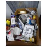 Misc. elec. items