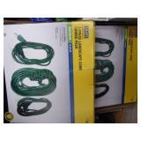 Ext. cord sets