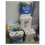 Misc. toilet paper