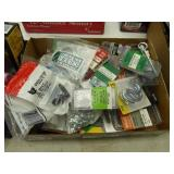 Misc. hardware items