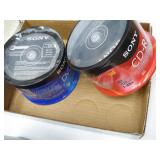 CD - DVD items