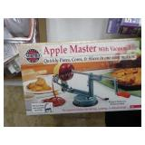Apple Master