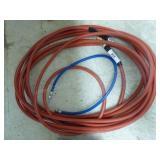 Air hose items