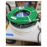 Garden hose items