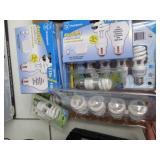 Misc. light bulbs