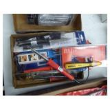 Soldering irons & other