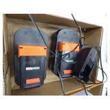 B&D 18V batt. & charger