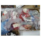 Misc. wire & cable clamp ends & other