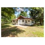 Home on Spacious Lot in Adams County WI