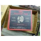 Vintage Trico vacuum fan box (NO FAN)