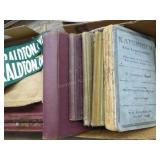 Vintage Katechizm books