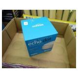 New Echo Dot - not used NIB