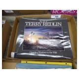 """Terry Redlin """"Opening Windows to the Wild"""" book"""