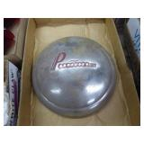Vintage after market hubcap