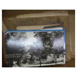 Vintage post cards & other