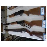 Daisy model 1938B BB gun