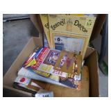 Craft & painting books