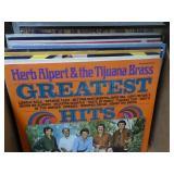 LP albums - some vintage