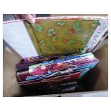 Christmas gift bags (NEW)