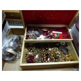 Jewelry (box AS IS)
