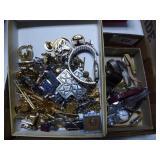 Cufflinks, watches & misc.