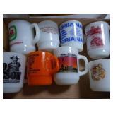 Box cups