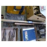 2 wood levels