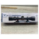 Vortex optics diamondback riflescope