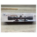 Vortex optics crossfire riflescope