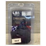 LAG tactical Ruger SR9c right handed holster