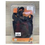 Bulldog extreme deluxe shoulder holster fits