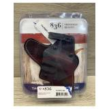 Kydex/leather wig sauer P365 right handed