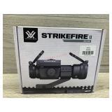 Vortex strike fire II red dot sight mount