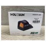 Holosun X2 series sight