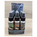 12 bottles variety of gun oil. Leather oil. And