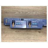 Rifle line 7.62x39 center fire rifle cartridges