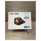 Holosun HE507C-GR optics