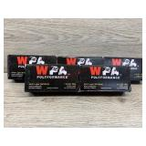 WPA polyformance 9x19mm Luger 115 gr FMJ 50 steel