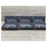 Precision hunter 6.5 creedmore 143 gr ELD-X 20