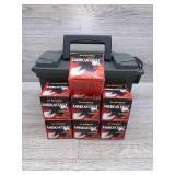 American eagle 45 auto 230 gr FMJ with ammo box
