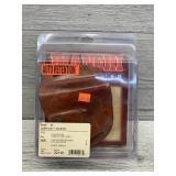 Bianchi gun leather model 82 carrylok holster